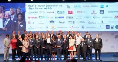 Travel Corporation signs up to WTTC Buenos Aires Declaration 2