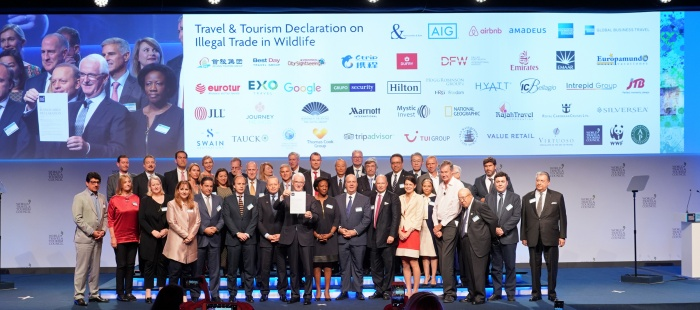 Travel Corporation signs up to WTTC Buenos Aires Declaration 11