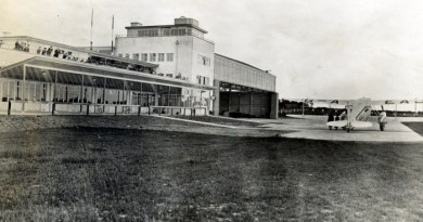 Manchester Airport unveils plans for 80th anniversary celebration 2