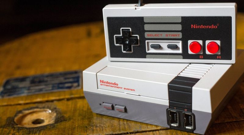 Nintendo Is Reviving the NES Classic for Another Release This Summer 2