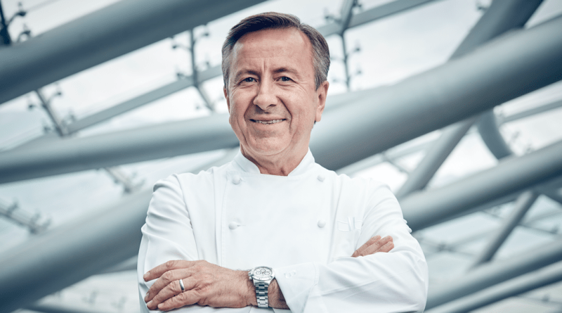 Chef Daniel Boulud Tells Us the 5 Steps to Cooking Like a French Master 11