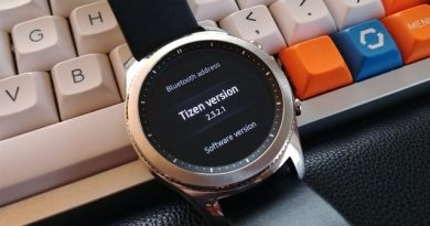 Samsung May Use Wear OS Instead of Tizen on Upcoming Smartwatches 5