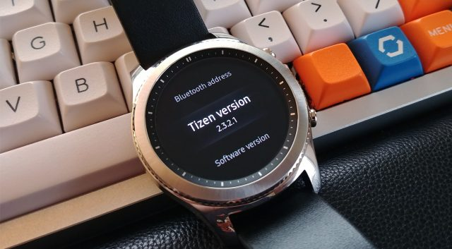 Samsung May Use Wear OS Instead of Tizen on Upcoming Smartwatches 27