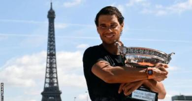 'The toughest challenge in sport' - how do you stop king of clay Nadal? 5