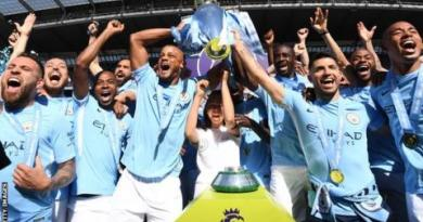 Man City visit Arsenal on Premier League opening day 2