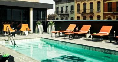 These Are New York's 6 Best Hotel Pools 2