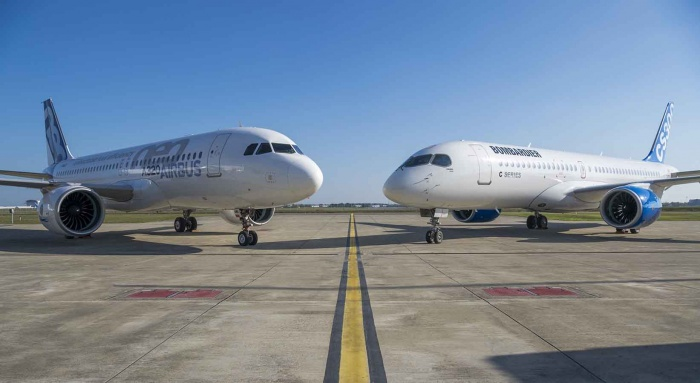 Airbus-Bombardier C Series deal to close in July 11