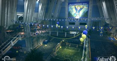 Bethesda Announces Fallout 76, Reportedly an Online Survival RPG 3