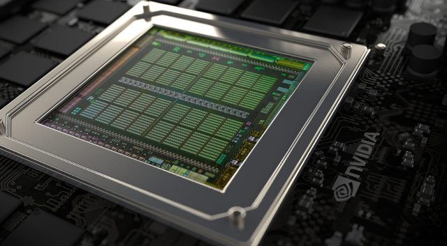 Nvidia May Have a GPU Inventory Problem 1