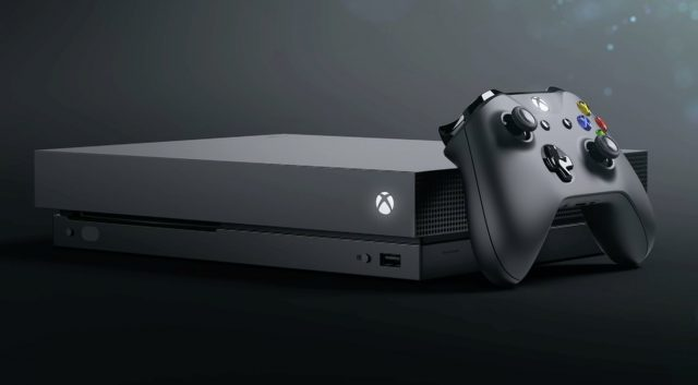VR Is Dead on the Xbox One 6