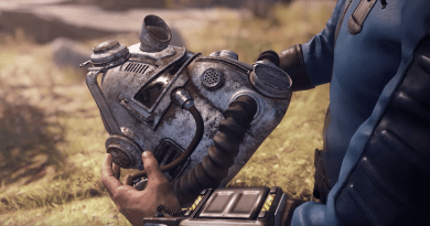 Fallout 76 Challenges You to Rebuild Society in the Post-Apocalyptic Wasteland 1