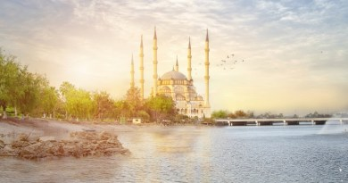 TUI reveals uptick in Turkey bookings from European markets 3