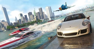 The Crew 2's Virtual Americana Leaves Us Bored On the 4th of July 1