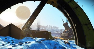 No Man's Sky Next Performance Disappoints 5