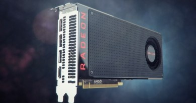 New AMD GPU Rumors Suggest Polaris Refresh in Q4 2018 4