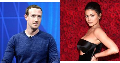 Mark Zuckerberg Will Surrender the Title of Youngest Self-Made Billionaire to Kylie Jenner 4