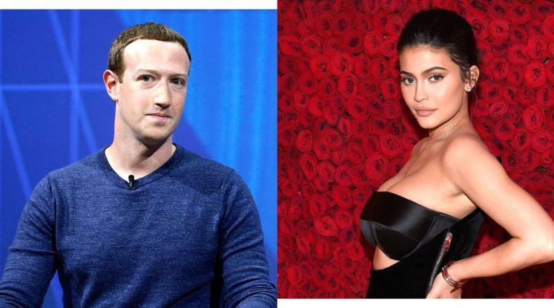 Mark Zuckerberg Will Surrender the Title of Youngest Self-Made Billionaire to Kylie Jenner 10