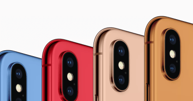 Blue, Orange, and Gold iPhones May Be Coming Soon 4