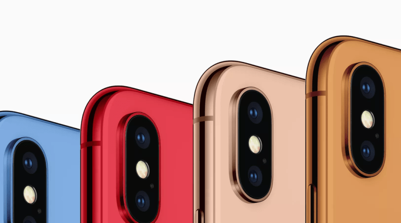Blue, Orange, and Gold iPhones May Be Coming Soon 11
