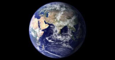 New Study Suggests 'Hothouse Earth' Could Be Inevitable 7