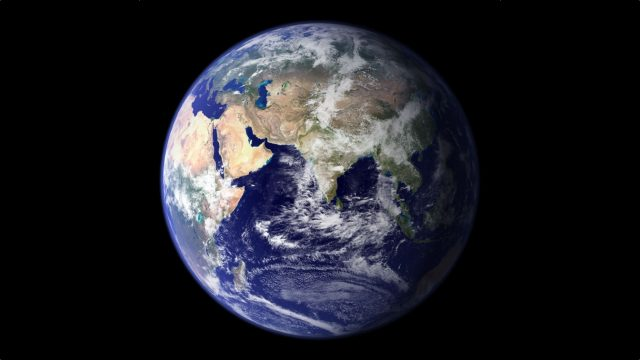 New Study Suggests 'Hothouse Earth' Could Be Inevitable 14