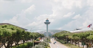 Changi Airport launches new Singapore stopover programme 2
