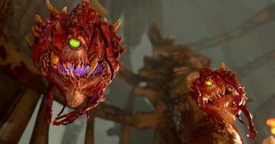 Doom Eternal Introduces idTech 7, Player Invasions, Slaughtering Good Fun 2