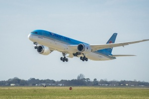 Korean Air expands Delta joint venture with new Boston route 2