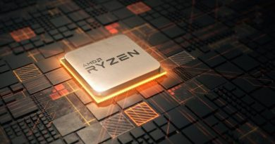 AMD Announces New Custom APU For Chinese Game Consoles 4