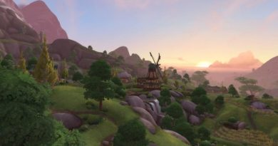 Battle for Azeroth Smashes Launch Records as Players Return to the World of Warcraft 2