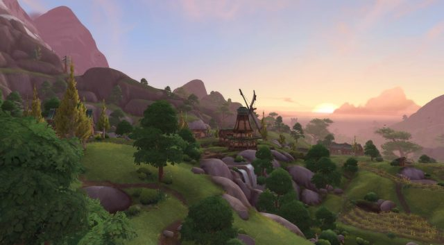Battle for Azeroth Smashes Launch Records as Players Return to the World of Warcraft 9
