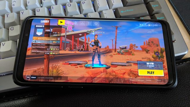 Epic Calls Google 'Irresponsible' for Disclosing Serious Security Flaw in Fortnite 9