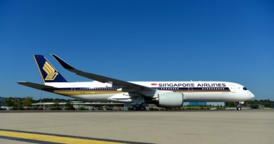 Singapore Airlines to welcome first A350-900 ultra-long-range to fleet 4