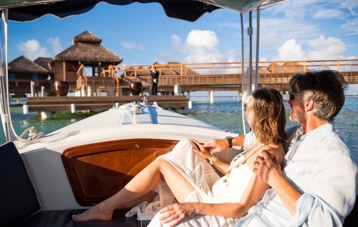 Sandals Montego Bay prepares to welcome World Travel Awards 14