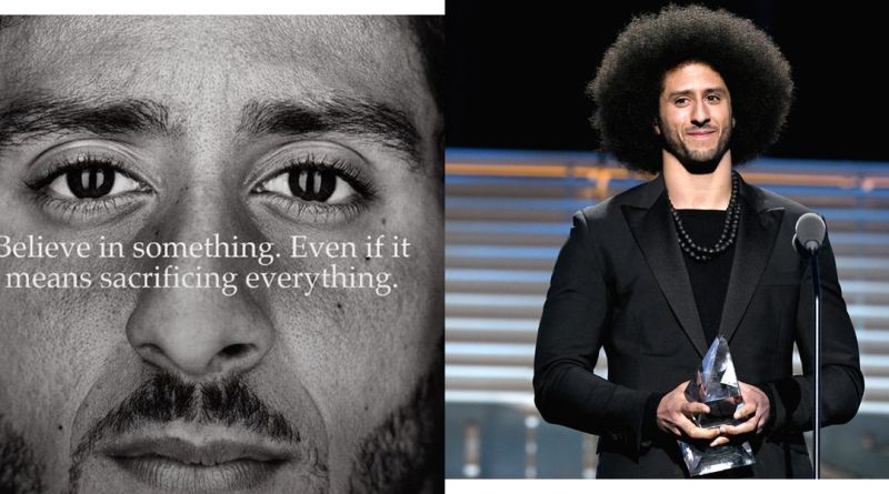 Colin Kaepernick Generated $43 Million in Buzz in 24 Hours with His Nike Ad 2