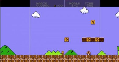 See NES Games In a New Light Via wideNES 2