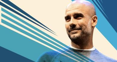 Guardiola: The six songs that define my life, love, football and family 5