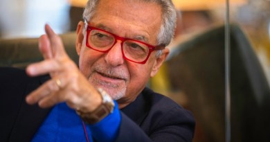 Tihany appointed as creative director for upcoming Cunard ship 3