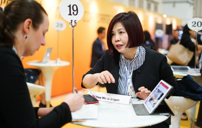 ITB Asia welcomes record visitor numbers 2