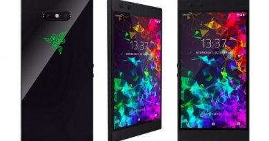 Razer Phone 2 Gets RGB Logo, Even Higher $799 Price Tag 1