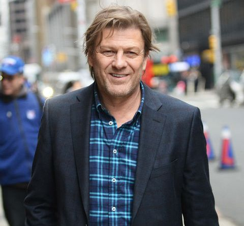 Sean Bean Looks Forward to Seeing All the Ways His New Video Game Character in Hitman 2 Might Die 12