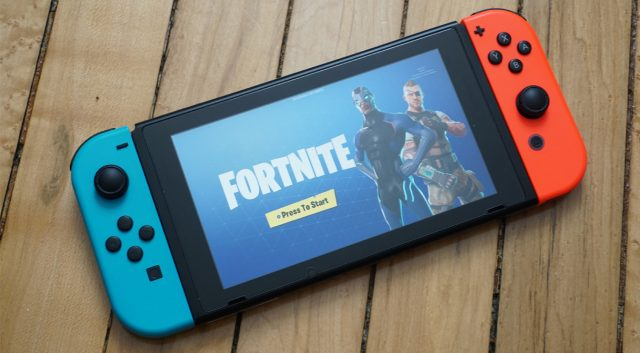 Nintendo May Launch Switch With Improved Display in 2019 2