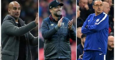 Premier League stats: Tight at the top, tough at the bottom and Newcastle's league of nations 4