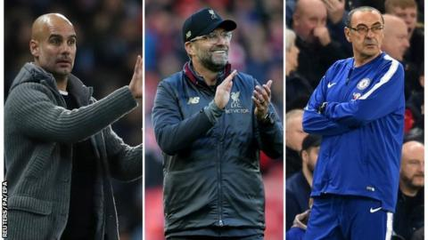 Premier League stats: Tight at the top, tough at the bottom and Newcastle's league of nations 1
