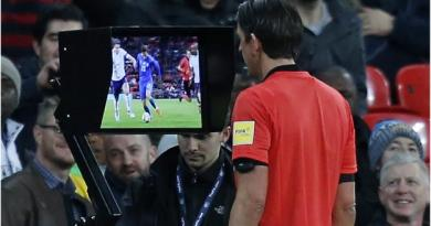 VAR: Video assistant referees set to be used in Premier League next season 2