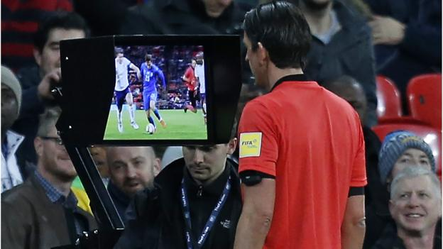 VAR: Video assistant referees set to be used in Premier League next season 10