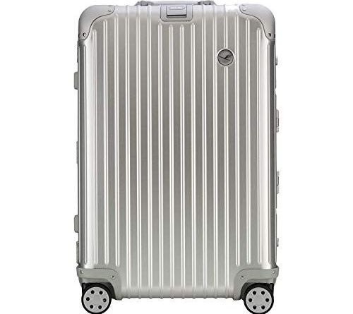 Rimowa Is Celebrating 120 Years of Travel with Roger Federer, Nobu, and Others 13