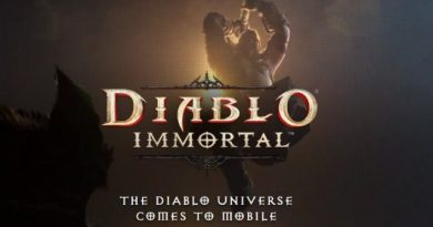Blizzard Announces Diablo Immortal, and Fans Are Not Pleased 11