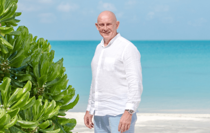 McCormack appointed to lead Fairmont Maldives Sirru Fen Fushi 5