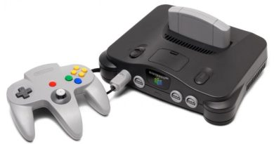 Nintendo: Don't Expect an N64 Classic Edition 3